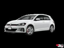 2018 Volkswagen GTI A7 2.0 TSI 5-DOOR MANUAL