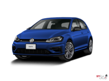 2018 Volkswagen Golf R 5-DOOR
