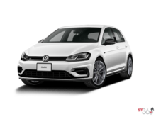 2018 Volkswagen Golf 5-DOOR