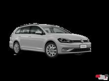 Volkswagen Golf Sportwagen 1.8T Comfortline 5sp 2018