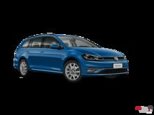 Volkswagen Golf Sportwagen 1.8T Comfortline 6sp at w/Tip 2018