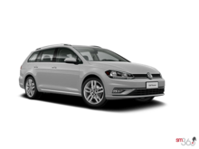 2018 Volkswagen GOLF SPORTWAGEN 4dr AWD 4MOTION Wagon 1.8 TSI Highline (DSG)
