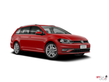 2018 Volkswagen Golf Sportwagen 1.8T Highline 6sp 4MOTION