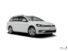 2018 Volkswagen Golf SPORTWAGEN 1.8 TSI COMFORTLINE 6-SPEED MANUAL 4M