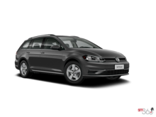 Volkswagen Golf Sportwagen 1.8T Highline 6sp 4MOTION 2018