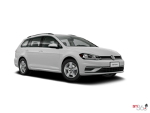 Volkswagen Golf Sportwagen 1.8T Trendline 6sp at w/Tip 2018