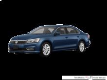 Volkswagen Passat Comfortline 2.0T 6sp at w/Tip 2018