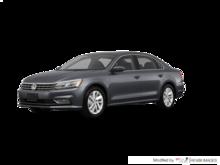 2018 Volkswagen Passat 4dr Sedan 2.0 TSI Comfortline