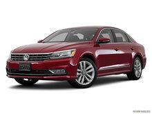 VolkswagenPassat2018