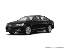 2018 Volkswagen Passat 4dr Sedan 2.0 TSI Highline