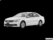 Volkswagen Passat Trendline 2.0T 6sp at w/Tip 2018