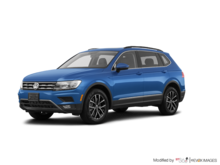 2018 Volkswagen Tiguan Comfortline 2.0T 8sp at w/Tip 4MOTION (2)