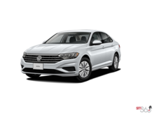 Volkswagen Jetta Comfortline 1.4t 8sp at w/Tip 2019