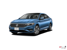 2019 Volkswagen Jetta EXECLINE 1.4T 8-SPEED AUTOMATIC