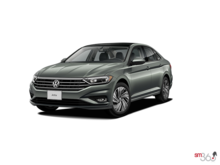 Volkswagen Jetta Execline 1.4T 8sp at w/Tip 2019