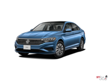 Volkswagen Jetta Highline 1.4T 6sp 2019