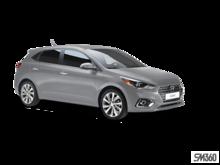 Hyundai Accent GLS 2018