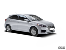 Hyundai Accent L 2018