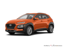 2018 Hyundai Kona PREFERRED