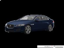 2018 Jaguar XE 25t 2.0L AWD Prestige (2)