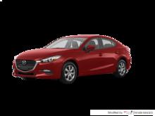 Mazda MAZDA3 SE SE 2018