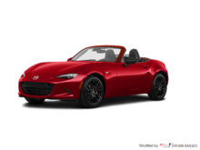 Mazda MX-5 50th Anniversary Edition 2018
