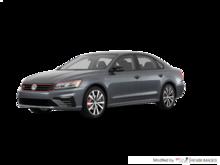 2018 Volkswagen Passat GT 3.6L VR6 6sp DSG at w/Tip