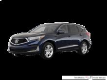 2019 Acura RDX Platinum Elite at