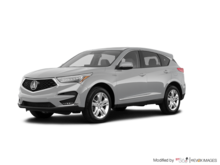 2019 Acura RDX Platinum Elite at