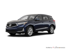 2019 Acura RDX Tech at