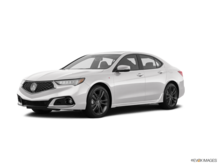 2019 Acura TLX 2.4L P-AWS w/Tech Pkg A-Spec Red