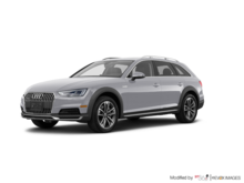 2019 Audi A4 allroad 2.0T Technik quattro 7sp S tronic