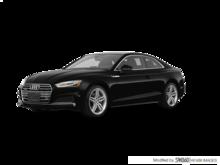 2019 Audi A5 2.0T Progressiv quattro 7sp S Tronic Cpe