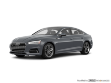 2019 Audi A5 Sportback 2.0T Progressiv quattro 7sp S Tronic