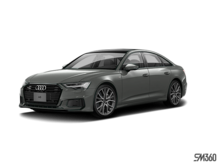 2019 Audi A6 3.0T Technik quattro 7sp S Tronic