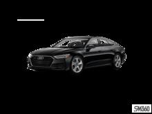 2019 Audi A7 3.0T Progressiv quattro 7sp S Tronic