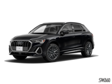 2019 Audi Q3 2.0T Progressiv quattro 8sp Tiptronic