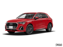 2019 Audi Q3 PROGRESSIV