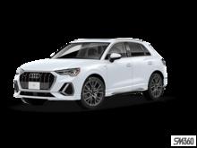 2019 Audi Q3 2.0T Technik quattro 8sp Tiptronic