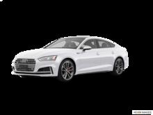 2019 Audi S5 Sportback 3.0T Progressiv quattro 8sp Tiptronic