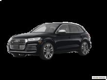 2019 Audi SQ5 3.0T Progressiv quattro 8sp Tiptronic