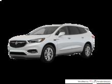 2019 Buick Enclave Avenir  - $405.51 B/W