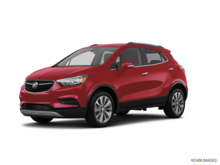 2019 Buick Encore Preferred  - $176 B/W