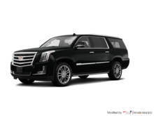 2019 Cadillac Escalade ESV MP