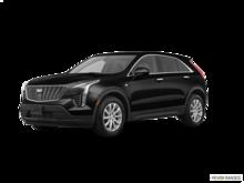 2019 Cadillac XT4 Luxury  - Android Auto -  Apple CarPlay - $311.83 B/W