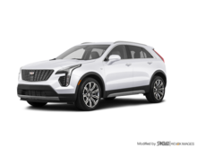 2019 Cadillac XT4 Premium Luxury  - $385 B/W