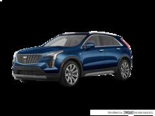Cadillac XT4 AWD Premium Luxury 2019