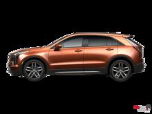 Cadillac XT4 Sport  - Navigation - $393.62 B/W 2019