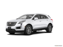 2019 Cadillac XT5 Luxury AWD  - $381.41 B/W