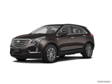 2019 Cadillac XT5 Luxury AWD  - Navigation - $386.70 B/W